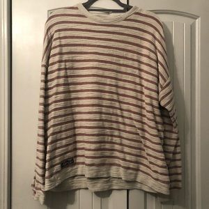Southern Marsh Pullover, size 1X